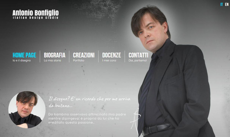 Antonio Bonfiglio 2016