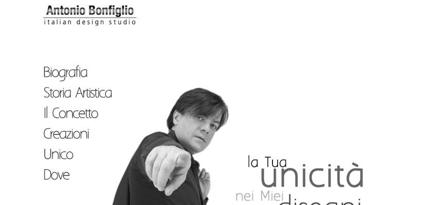 Antonio Bonfiglio