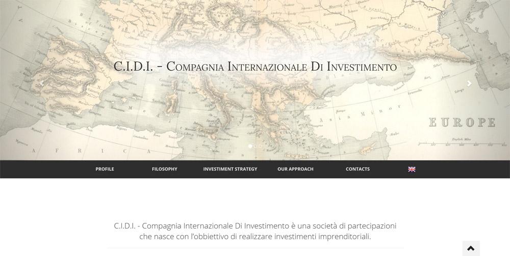 CIDI Holding