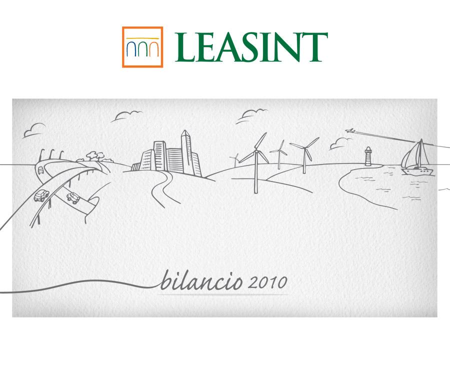 Bilancio Leasint 2010