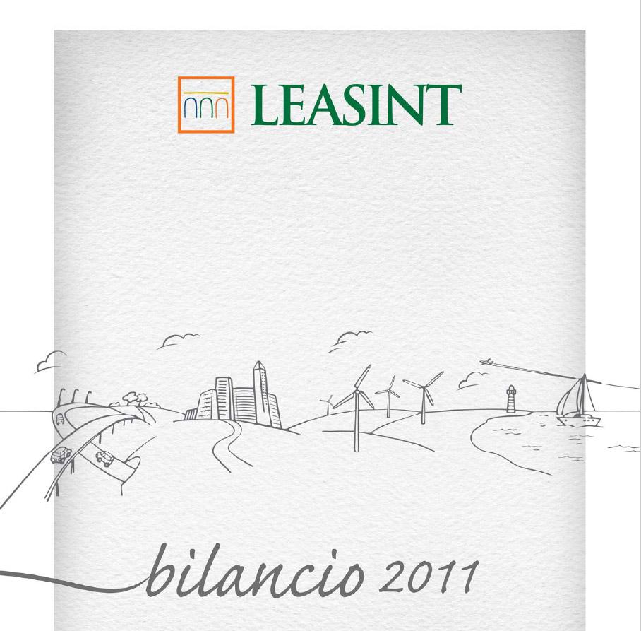 Bilancio Leasint 2011