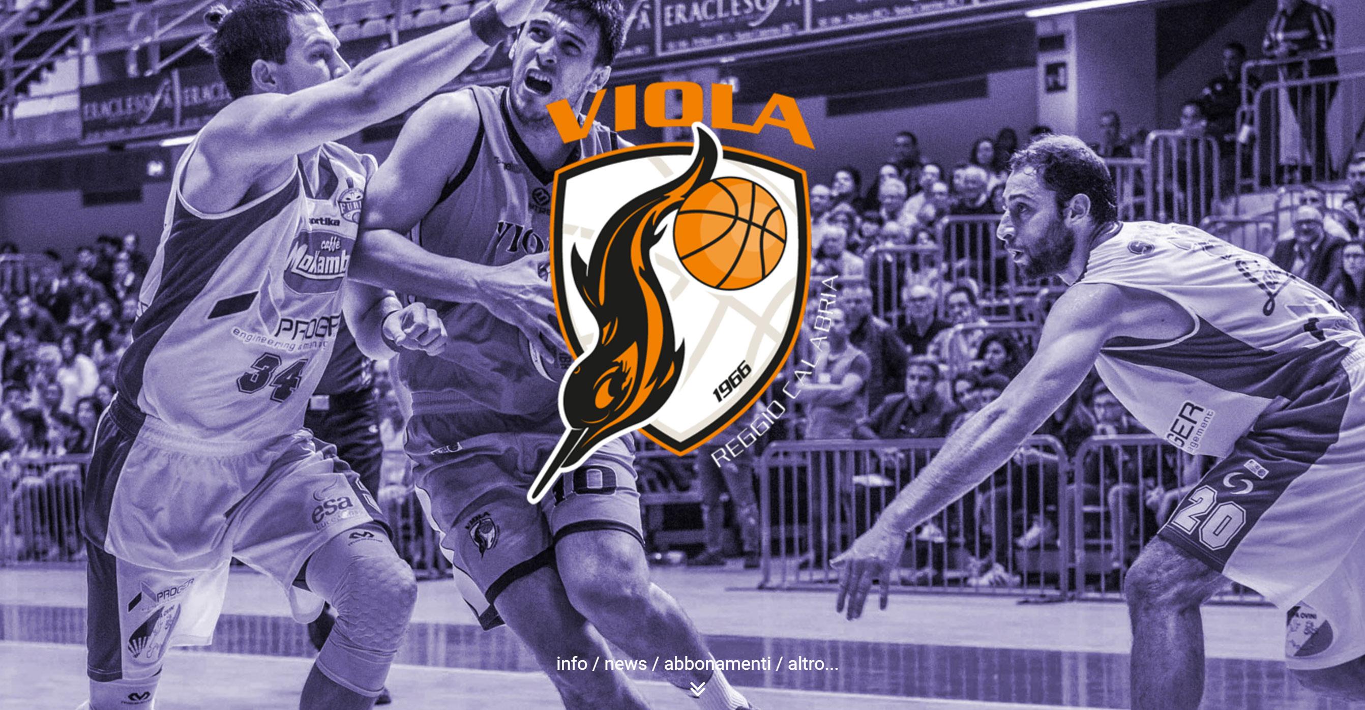 La Viola Basket A2