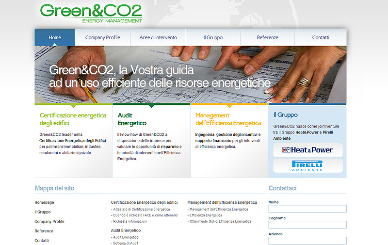 Green & CO2