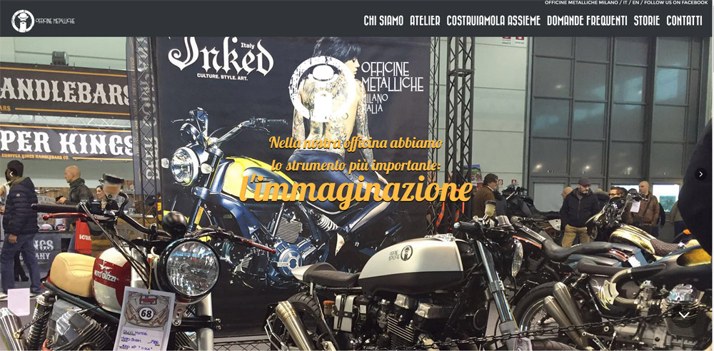Officine Metalliche