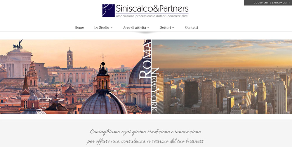 Siniscalco and Partners